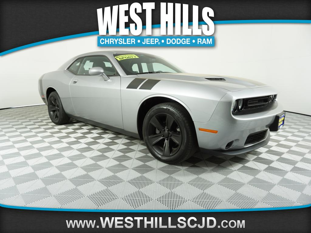 pre owned sxt austin dodge inventory in car challenger used rwd